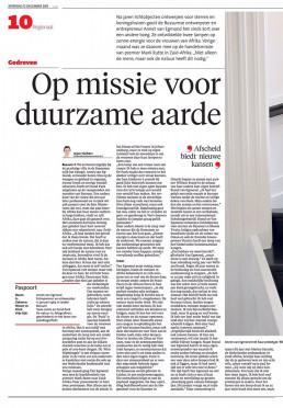 Annet van Egmond Gooi- en Eemlander